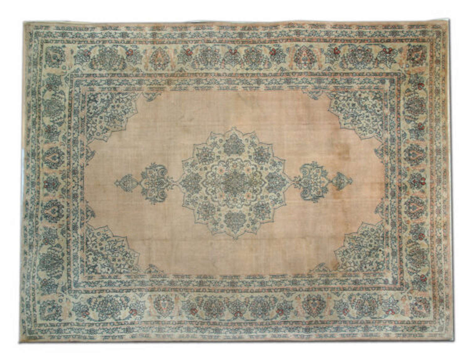 Antique Carpet, Antique Rugs Turkish Rug Borlou