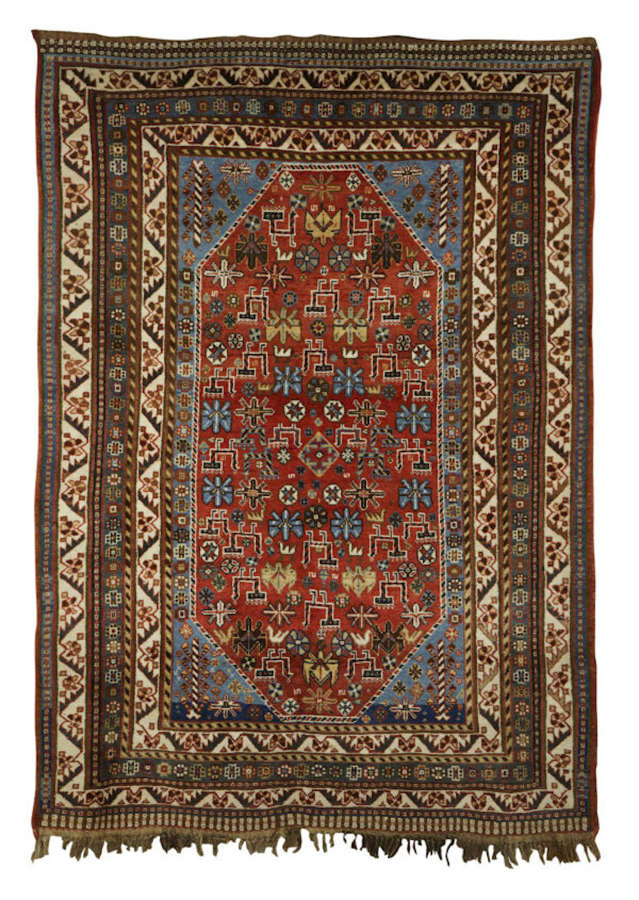 Antique Persian Qashqai