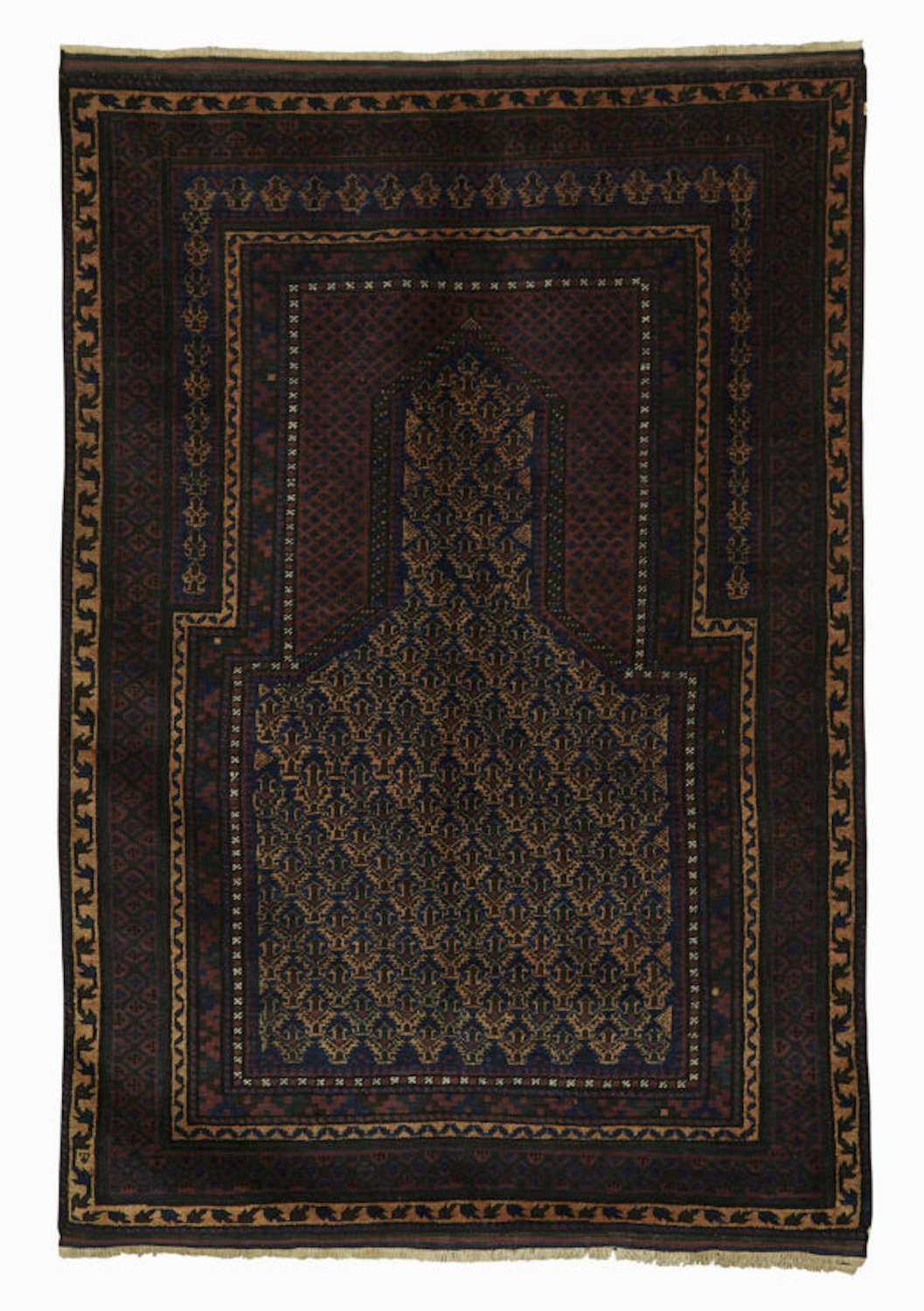 Antique Persian Balouch