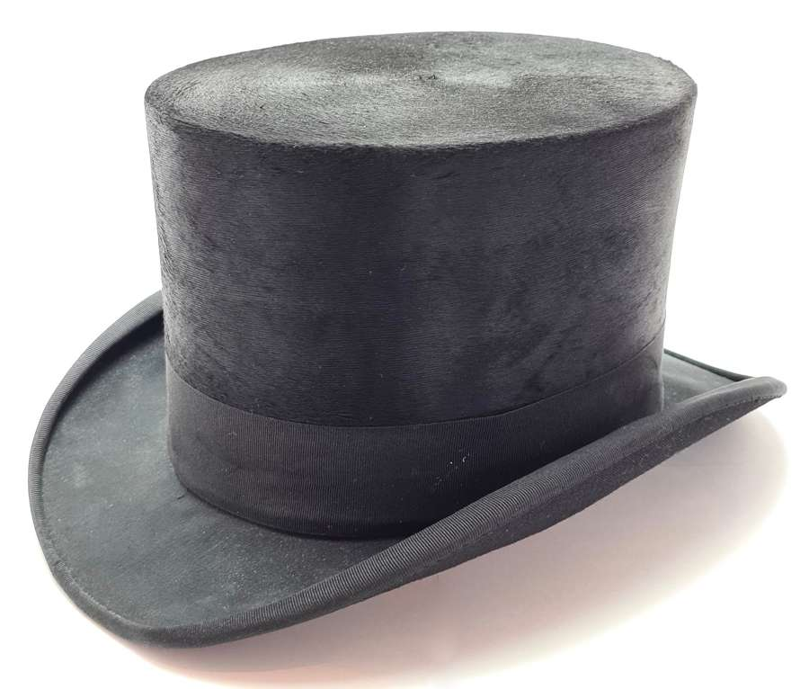 Ambassador Silk Top Hat