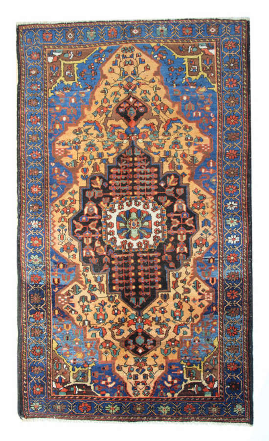 Antique Persian Rugs Bakhteeyar Carpet