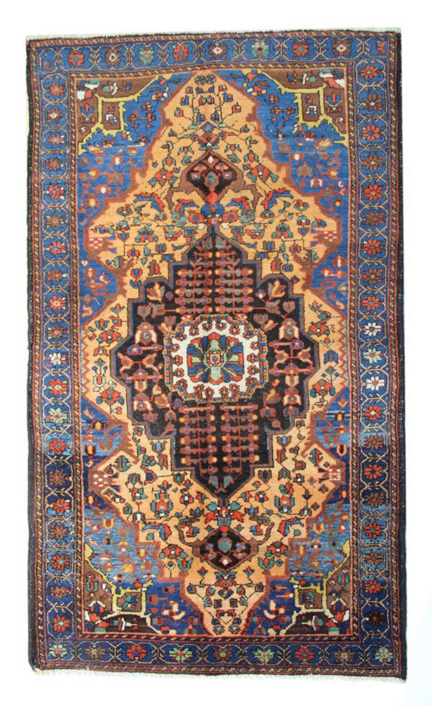 Antique Persian Rugs Bakhteeyar Carpet