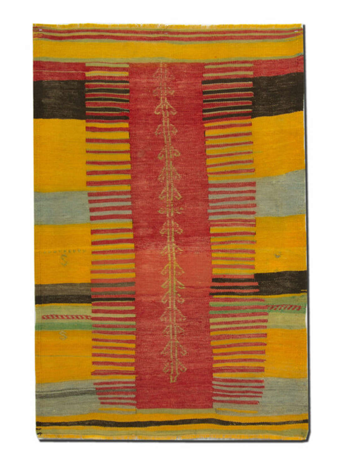Antique Rugs, Turkish Kilim Rugs