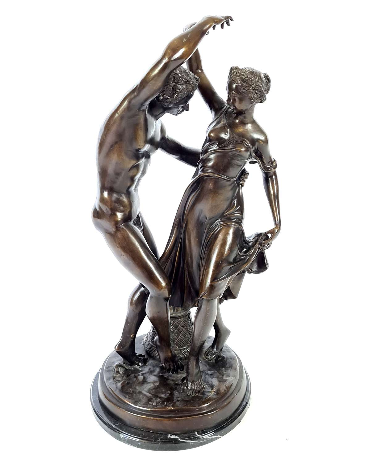 20th Century Classical Bronze