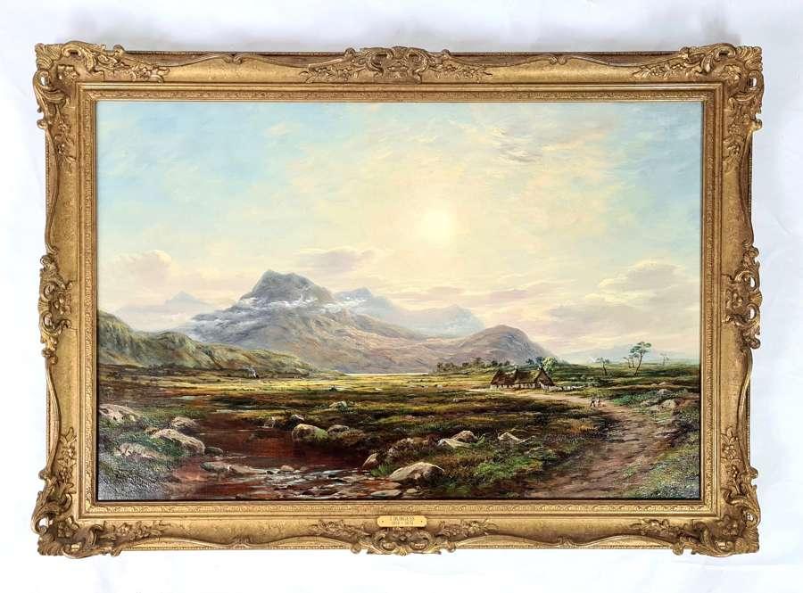 J. Burgess Landscape