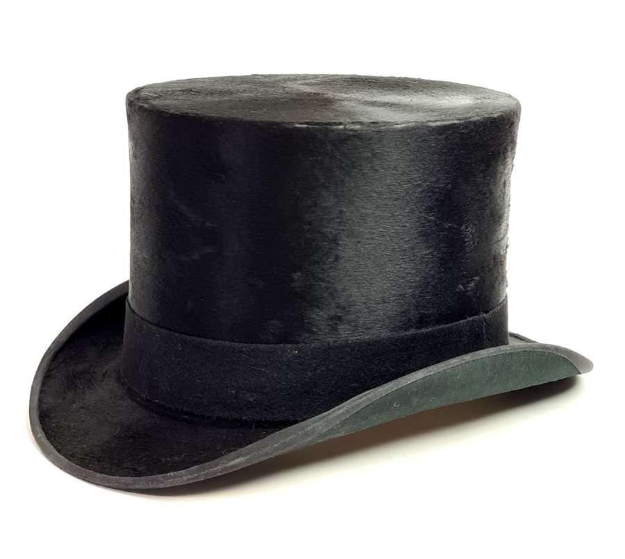 Christys Top Hat