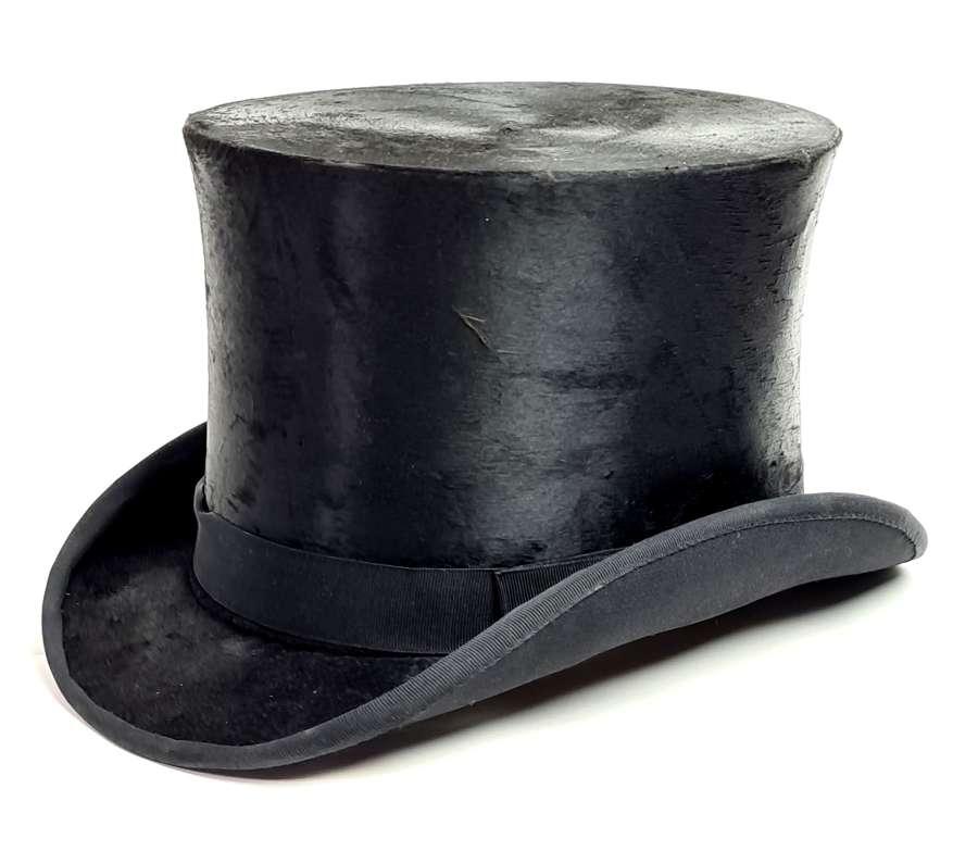 Lincoln Bennett Top Hat