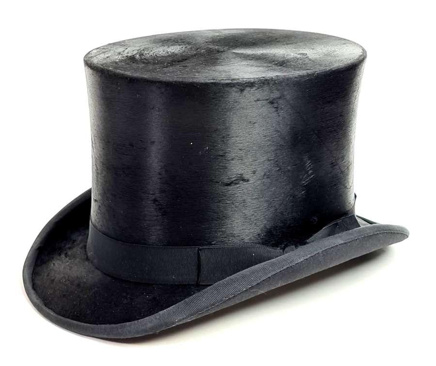 Scott & Co Top Hat