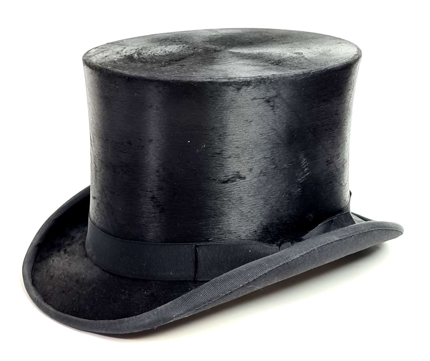 Scott & Co Top Hat