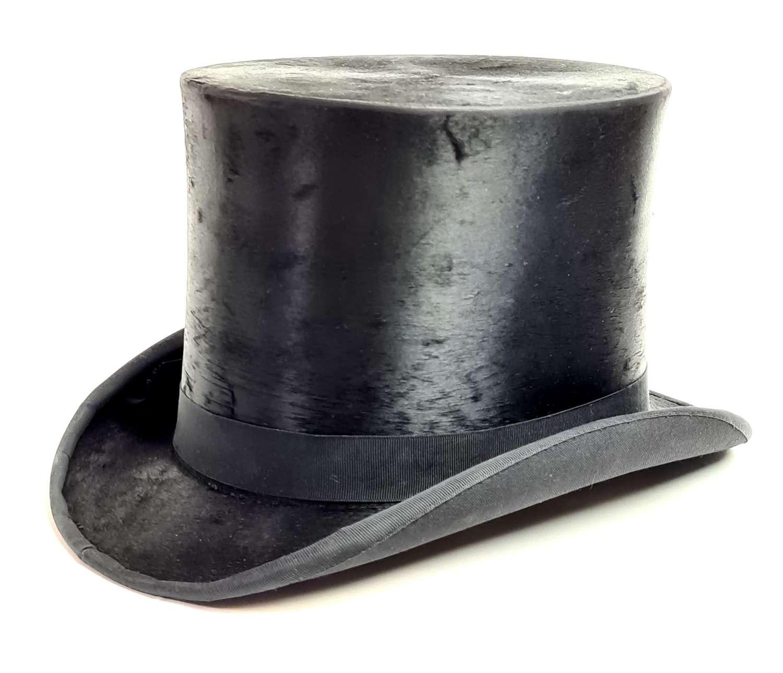 Hope Bros Top Hat