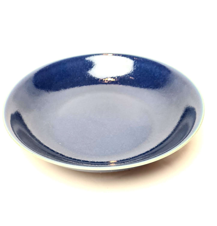 Chinese Glazed Plate
