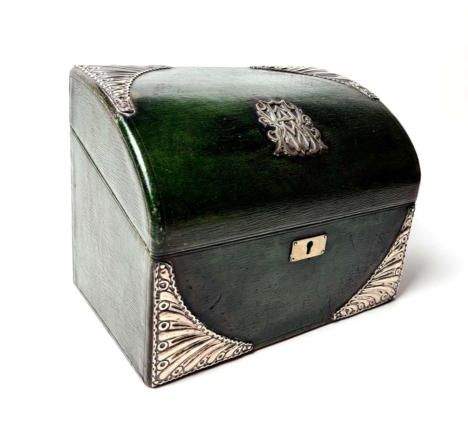 Victorian Stationary Casket