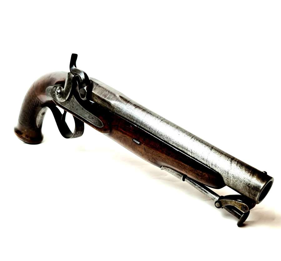 Officers Percussion Pistol