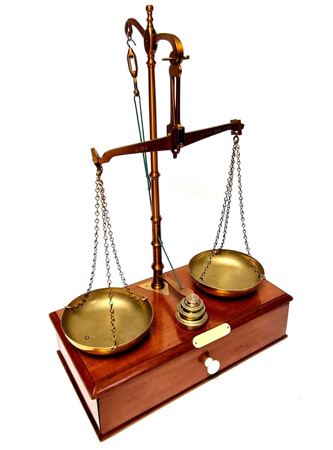 Jewellers Scales